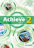 ACHIEVE 2 SKILLS BOOK - 2ND ED