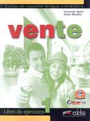 VENTE 1 - LIBRO DE EJERCICIOS