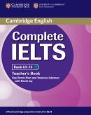 CAMBRIDGE ENGLISH COMPLETE IELTS BANDS 6.5-7.5 TB