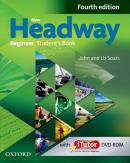 NEW HEADWAY BEGINNER SB AND ITUTOR PACK- WITH DVD-ROM - 4TH ED