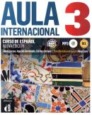 AULA INTERNACIONAL 3 LIBRO DEL ALUMNO B1 - N/E- CON CD-AUDIO