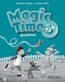 MAGIC TIME 2 WORKBOOK - 2ND ED