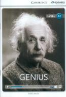 GENIUS - BOOK WITH ONLINE ACCESS A1