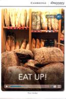 EAT UP!  BOOK WITH ONLINE ACCESS - A1