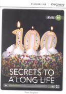 SECRETS TO A LONG LIFE  -  BOOK WITH ONLINE ACCESS B1