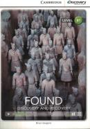FOUND - DISCOVERY AND RECOVERY BOOK WITH ONLINE ACCESS