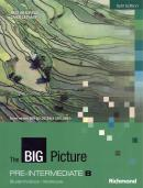 THE BIG PICTURE PRE-INTERMEDIATE B STUDENTS BOOK - WORKBOOK