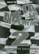 META ELE FINAL 2 - CUADERNO DE EJERCICIOS