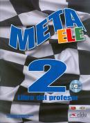 META ELE FINAL 2 - LIBRO DEL PROFESSOR