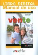 VENTE 1 - LIBRO DIGITAL MANUAL DE USO