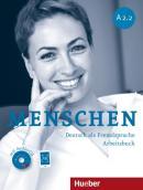 MENSCHEN A2/2 - ARBEITSBUCH AUDIO-CD