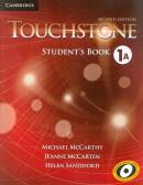 TOUCHSTONE 1A STUDENTS BOOK - 2ND ED