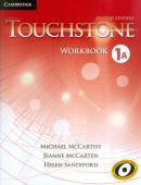TOUCHSTONE 1A WORKBOOK - 2ND ED
