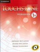 TOUCHSTONE 1B WORKBOOK - 2ND ED