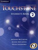 TOUCHSTONE 2 STUDENTS BOOK - 2ND ED
