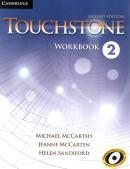 TOUCHSTONE 2 WORKBOOK - 2ND ED