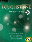 TOUCHSTONE 3A STUDENT´S BOOK - 2ND ED