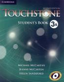 TOUCHSTONE 3 STUDENTS BOOK B - 2ND ED