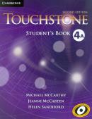 TOUCHSTONE 4 STUDENTS BOOK A - 2ND ED