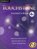 TOUCHSTONE 4 STUDENTS BOOK B - 2ND ED