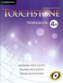 TOUCHSTONE 4A WORKBOOK - 2ND ED