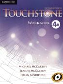 TOUCHSTONE 4B WORKBOOK - 2ND ED