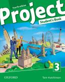 PROJECT 3 STUDENTS BOOK - 4TH ED