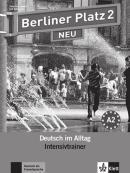 BERLINER PLATZ NEU 2 - A2 INTENSIVTRAINER - NE