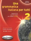 GRAMMATICA ITALIANA PER TUTTI 2, UNA - NE
