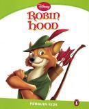 ROBIN HOOD 4 READER