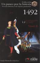 1492 CON CD AUDIO N/E - NIVEL 2