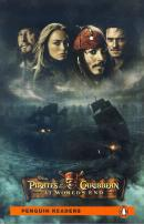 PIRATES OF THE CARIBBEAN WORLDS END 3 & MP3 PACK