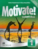MOTIVATE! - STUDENTS BOOK PACK LEVEL 1