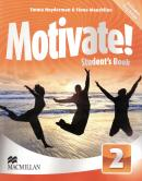 MOTIVATE! - STUDENTS BOOK PACK LEVEL 2