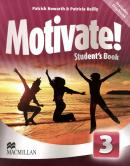 MOTIVATE! - STUDENTS BOOK PACK LEVEL 3