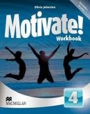 MOTIVATE! - WORKBOOK PACK LEVEL 4 - WITH CD (2)