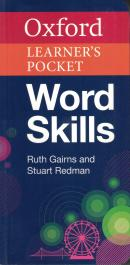 OXFORD LEARNER´S POCKET - WORD SKILLS