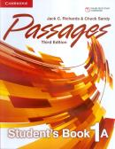 PASSAGES 1A STUDENT´S BOOK - 3RD ED
