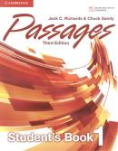 PASSAGES 1 STUDENTS BOOK - 3RD ED