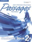 PASSAGES 2A STUDENT´S BOOK - 3RD ED