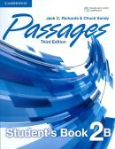 PASSAGES 2B STUDENT´S BOOK - 3RD ED