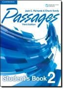 PASSAGES 2 STUDENTS BOOK - 3RD ED