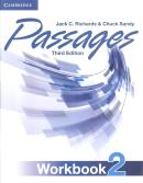 PASSAGES 2 WORKBOOK - 3RD ED