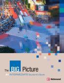 THE BIG PICTURE B1+ INTERMEDIATE STUDENTS BOOK