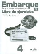 EMBARQUE 4 - CUADERNO DE EJERCICIOS