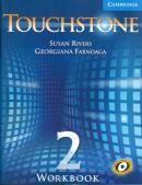 TOUCHSTONE 2 WB - 1ST ED
