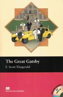 THE GREAT GATSBY WITH CD (2)  INTERMEDIATE