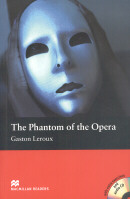 THE PHANTOM OF THE OPERA WITH CD (1)  BEGINNER