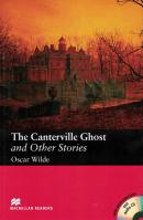 THE CANTERVILLE GHOST AND OTHER STORIES  WITH CD (1)  ELEMENTARY