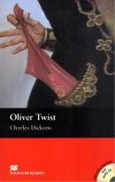 OLIVER TWIST WITH CD (2) INTERMEDIATE